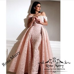 $enCountryForm.capitalKeyWord Australia - Sexy Plus Size Vintage Lace Mermaid Evening Dresses 2020 Yousef Aljasmi Back Split African Arabic Kaftan Formal Dresses Evening Wear Prom