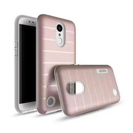 $enCountryForm.capitalKeyWord Australia - Caseology Hybrid Rugged Dual Layer TPU PC Slim Armor Shockproof Case For Iphone X 8 7 6s Samsung Note 8 J7 J3 Prime LG G6 Stylus 3 Plus