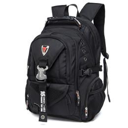 $enCountryForm.capitalKeyWord NZ - Waterproof Oxford Swiss Backpack Men 17 Inch Laptop backpacks Travel Rucksack Female Vintage School Bags Casual bagpack mochila Y1890401