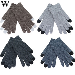 $enCountryForm.capitalKeyWord Canada - WOMAIL Women Men Multi-function Knitted Screen Winter Gloves Soft Warm Mitten for iPhone Smartphones Laptop Tablet d18w30