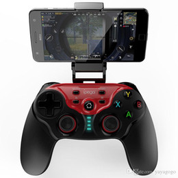gaming controller for mobile 2018 - iPEGA PG-9088 Bluetooth Wireless Gamepad Gaming Remote Controller for Android Windows System PC Mobile Phone Future Sold
