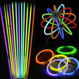 Vocal Concerts Glow Stick 15 Colors Change Glowing Led Magic Wand Sticks Highlight Flashing Air Purifier Parts