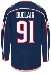 Chinese  20 Riley Nash 91 Anthony Duclair 5 Adam Clendening Tommy Cross Dillon Simpson 30 J-F Berube Stiched Columbus Blue Jackets Hockey Jersey manufacturers