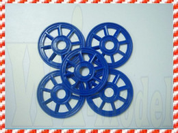 $enCountryForm.capitalKeyWord NZ - Remote Control Toys Parts Accs F00211-5 5Pcs Blue New main drive gear for ALL ALIGN TREX T-REX 450 Rc Helicopters via Registered mail