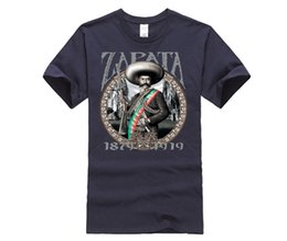 $enCountryForm.capitalKeyWord Canada - Zapata Mexican Revolution Mexico Pop Culture Hero Cool T-Shirt Tee Sleeve T Shirt Summer Men Tee Tops Text