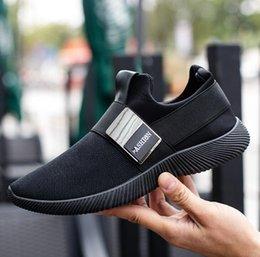 2018 novos sapatos masculinos primavera respirável sapatos casuais LITTLE BEE sapatos tigre 39-44