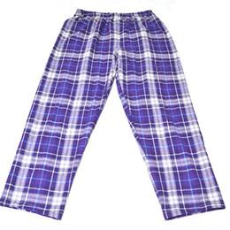 Wholesale men s summer pajamas for sale - Group buy Plus Size Spring Summer Autumn Crepe Cotton Man Loose Pajamas Pants Men s Sleep Bottoms Pajamas Bottoms Nightwear Pants Pyjamas