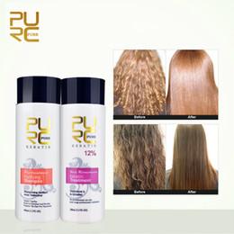 $enCountryForm.capitalKeyWord NZ - PURC 12% SET formalin keratin hair treatment and purifying shampoo hair care products set 2018 Brazilian keratin