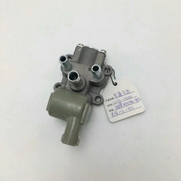 ToyoTa inTake online shopping - IDLE SPEED CONTROL idle control valves for toyota corolla