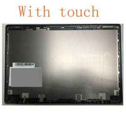 asus laptop lcd screen 2019 - With touch screen LCD Back Cover for ASUS UX303L UX303 UX303LA UX303LN Grey cheap asus laptop lcd screen