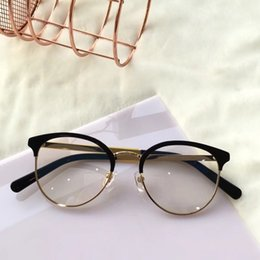 27e7da09c62 Discount stylish eyeglass frames - 3387 glasses frame clear lens designer glasses  frame Simple and stylish