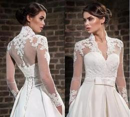 Shop Plus Size Bridal Lace Bolero UK | Plus Size Bridal Lace Bolero ...