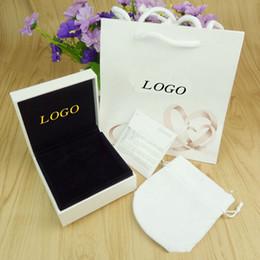 $enCountryForm.capitalKeyWord NZ - Fashion P letter Branded famous brand bracelet package set original handbag and velet bag jewelry gift box