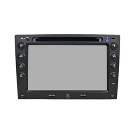 Discount gps for renault - Car DVD player for RENAULT Megane High quality 7inch 4GB RAM 8-core Andriod 8.0 with GPS,Steering Wheel Control,Bluetoot