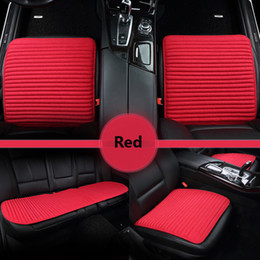$enCountryForm.capitalKeyWord Canada - Universal Car Seat Cover Set Full Seat Covers for Crossovers Sedans Auto Interior Accessories Full Cover Set for Car Care