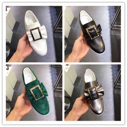 $enCountryForm.capitalKeyWord NZ - Quality flat dress shoes fashion luxury designer women shoes Genuine leather Casual shoe Characteristic all-match New products listed