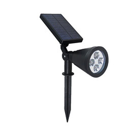 $enCountryForm.capitalKeyWord Canada - Lu Ming adjustable solar lamp charging automatic light control 3LED Garden lights lawn lamp lamps inserted 5011 wholesale