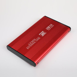 Discount computer hard drives - New Arrival 60 120 240GB USB 3.0 Super Speed Computer Storage 2.5 Inch External Hard Drive