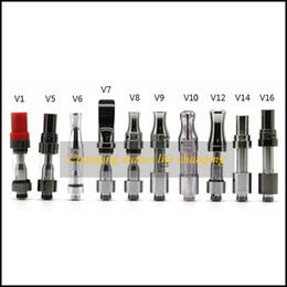 V1 battery online shopping - Itsuwa Amigo Vaporizer Cartridge Liberty V1 V5 V7 V9 V12 V10 X5 Ceramic Vape Pen For Max Preheat C5 Vmod Battery
