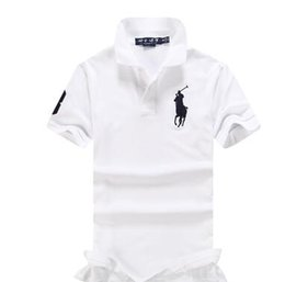 4b49c11c433d Top Brand clothing New Men Polo Shirt Men Small Horse Embroidery Business    Casual solid male polo shirt Short Sleeve breathable polo shirt