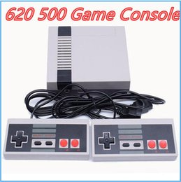 Wholesale tv sales for sale – custom New Arrival Mini TV Game Console Video Handheld for NES games consoles with retail boxs hot sale MQ01