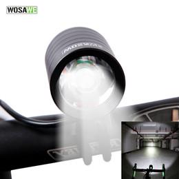 $enCountryForm.capitalKeyWord NZ - WOSAWE 1200 Lumen Bike Light Lamp CREE T6 Waterproof Cycling Bicycle Front Light  & USB Port Bike Accessories