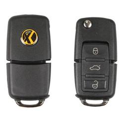 $enCountryForm.capitalKeyWord NZ - 2pcs Lot XHORSE Universal Remote Key 3 Buttons VVDI Key For VW B5 Type Use with VVDI2 VVDI Mini Remote Programmer