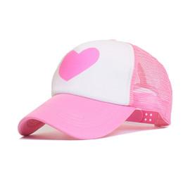677fcda6d12 Summer Hat For Men Cute pink Rose Gravity Falls Mabel Dipper Mesh Summer Trucker  Caps Young Pink Girl Cool Net Mesh Hat Cap