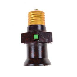 China pendant bulb holder e27 lamp holder lampholders Lamp Bases switch vintage e27 socket AC 111V 240V LED 1PCS supplier vintage lamp base suppliers