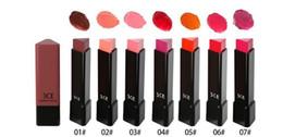 $enCountryForm.capitalKeyWord NZ - High Quality ! 3CE Eunhye House Matte LipStick korean lipstick Triangle Lip Cream Moisturizing Long-Lasting korean Makeup Cosmetic 12 col