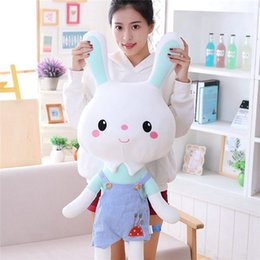 Animal Plush Hat Inflatable Balloon Hat Funny Gift Cap Moving Hat Rabbit Ears Plush Sweet Cute Airbag Cap 2 Color Can Be Choose Refreshment Electric Soldering Irons