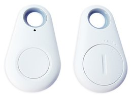 Item fInder online shopping - Fashion item Mini Wireless Phone Bluetooth No GPS Tracker Finder Alarm iTag Key Finder Voice Recording Anti lost Selfie Shutter