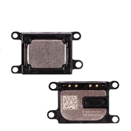 Iphone Speakers Dhl Australia - Original For iPhone 5 5S 5C 6 6plus 6S PLUS 7 8 Plus Ear Speaker Earpiece Sound Listening Replacement Repair Parts With Free DHL Shipping