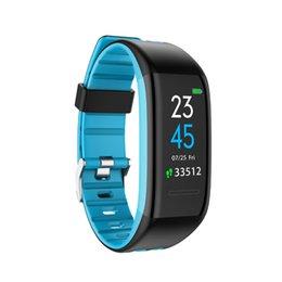 T30 Smart Band De Charge USB Pour iPhone Samsung Fréquence Cardiaque Fitness Tracker IP68 Étanche Smart Bracelet Bracelet Tensiomètre