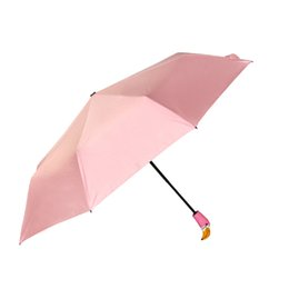 $enCountryForm.capitalKeyWord Canada - Yesello Cute Animal Windproof Rain and Parasol Three-folding Umbrella For Women