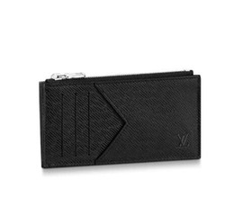 Chinese  COIN CARD HOLDER M62914 Men Belt Bags EXOTIC LEATHER BAGS ICONIC BAGS CLUTCHES Portfolio WALLETS PURSE manufacturers