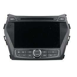 $enCountryForm.capitalKeyWord Australia - Car DVD player for HYUNDAI IX45 Santa Fe 2013-2014 8inch 2GB RAM Andriod 6.0 with GPS,Steering Wheel Control,Bluetooth,Radio