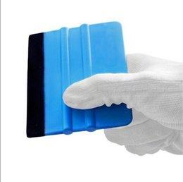 Silecek Çıkartmaları araçları 3M HHA51 Kenar Çıkartmaları Sticker pa-1 Vinil Levha Silecek Araç Wrap Aplikatör Araçlar araba vinil filmi sarma araçları Keçe