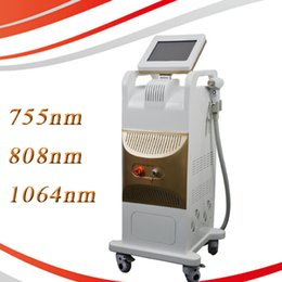 Discount laser for hair - CE approved laser diode hair removal light sheer diode laser permanent hair remover big Laser Machine for beard face bod