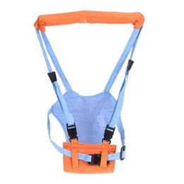 Harness Carry Toddler Australia - Baby Walking Belt Adjustable Strap Leashes Infant Learning Walking Assistant Toddler Safety Harness Exercise Safe Keepe(6-14M)