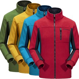 motorcycle jacket 4xl 2019 - 2017 New Spring Jacket Men Softshell Jacket Male Winter Warm Parka Coats Motorcycle Brand Clothing Large Size L-5XL DRJ-