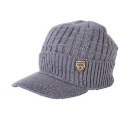 Women Winter running hat online shopping - New Winter Warm Climbing Hat Men  Women Unisex Caps a44fd30d423