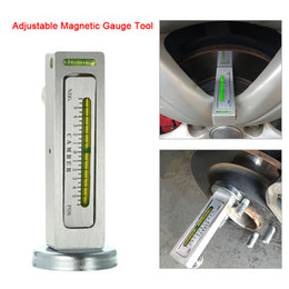 Universal jeep online shopping - Universal Adjustable Magnetic Gauge Tool Camber Castor Strut Wheel Alignment Truck Car Camber Castor Strut Wheel Alignment Auto