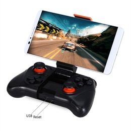 $enCountryForm.capitalKeyWord Australia - Mocute 054 Wireless Bluetooth Gamepad Android Joystick PC Wireless Remote Controller Game Pad For Smartphones For VR Box