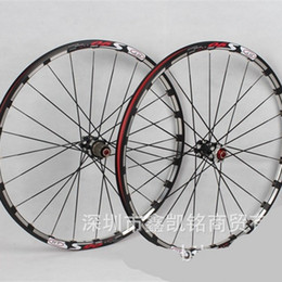 bike wheel straight Australia - New Mountain Bike Wheels Group Rt S90 Straight Pull Powerway Full Carbon Road Bicycle Wheelset Accessories High Grade 488xk Ww