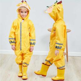 b4647506a Poncho Raincoat Kids NZ
