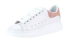Black Ladies Shoe UK - 2018 Mens Womens Fashion Luxury White Leather Black Back Platform Shoes Flat Casual Shoes Lady Black Pink Gold Women White sneakers