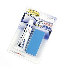 Scratches Repair Pen Australia - Adjustable Car Body Scratch Repair Remover Pen Clear Coat Applicator+Abrasives