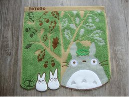 online shopping TOTORO Cute Pure Cotton Embroidery Face Towel Mini Towel cm Baby Burp Cloths