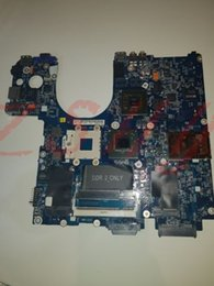 Discount motherboard ba92 BA92-04804A for samsung R70 NP-R70 laptop motherboard DDR2 Free Shipping 100% test ok
